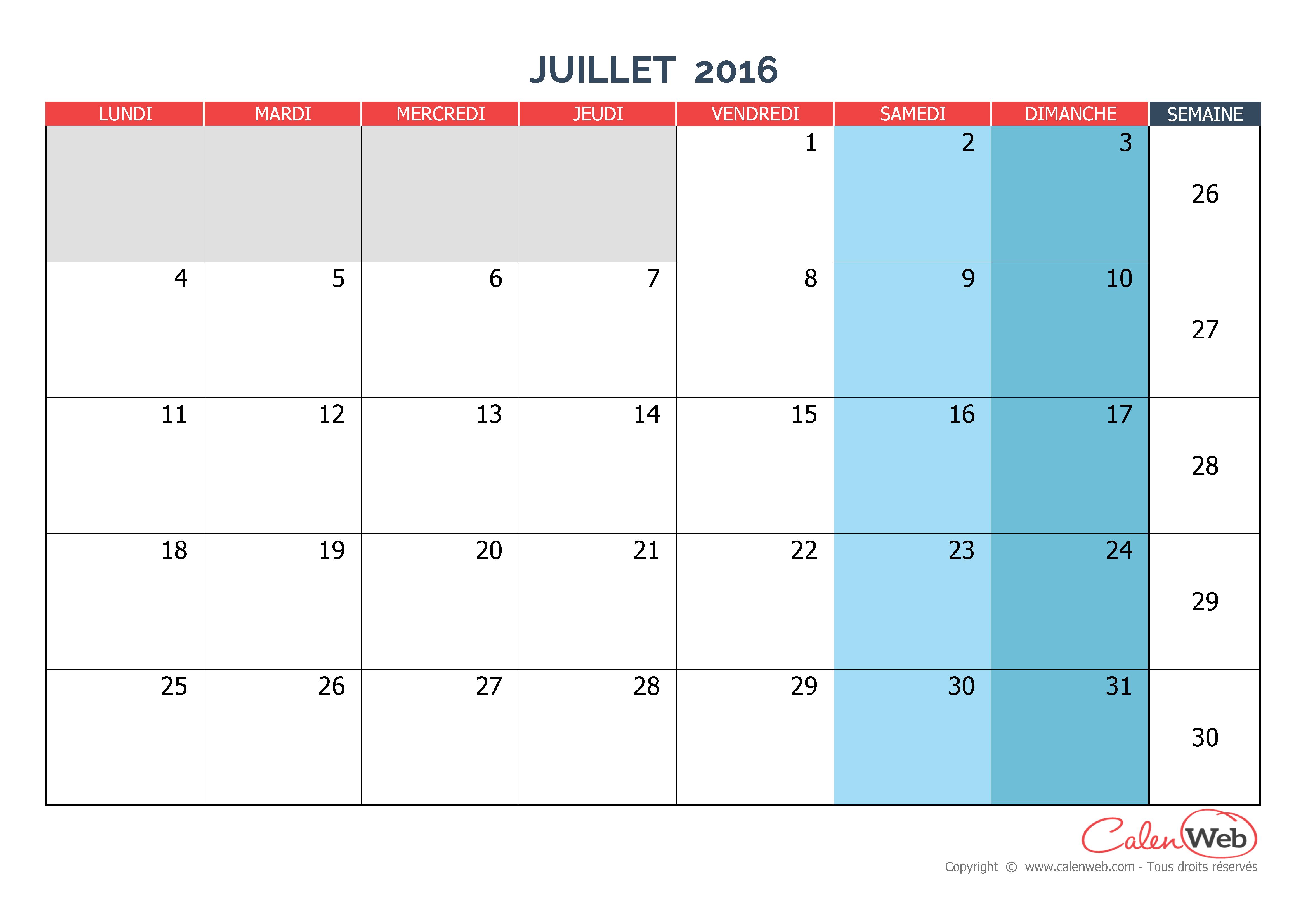 Calendrier Juillet 2020 A Imprimer Gratuit.Texas En Juillet Peut Telecharger Le Calendrier Jebanotfa Cf