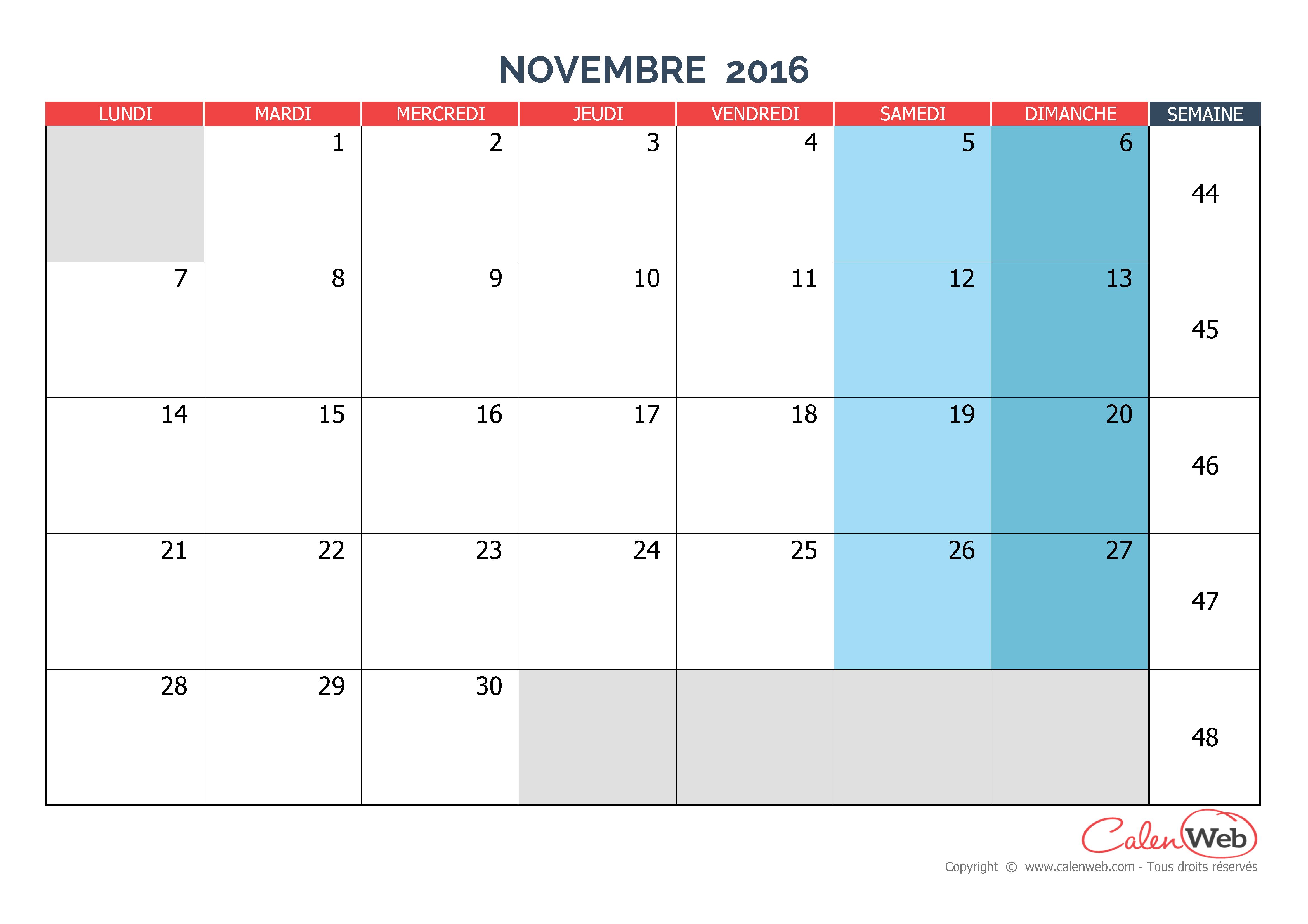 calendar template 2015 weekly